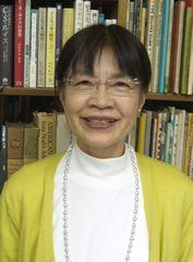 奈良坂 智子(ならさかともこ)