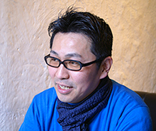 西村 敏雄(にしむらとしお)