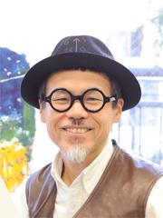 長谷川 義史(はせがわよしふみ)