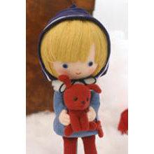 ミトン アーニャ 人形