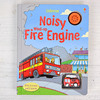WIND-UP�V���[�Y NOISY FIRE ENGINE�i�'���h�ԁj