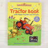 WIND-UP�V���[�Y TRACTOR BOOK�i�g���N�^�[�j