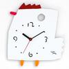 五味太郎 オリジナル時計  「にわとり」