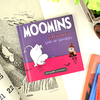 Moomins Little Mys Book of Thoughts
