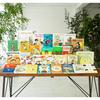 ★しろくまオリジナルトートバッグ付★【小学2年生】 児童書全冊ギフトセット(ギフトラッピング込み)
