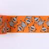 ムーミン ファンテープ 30mm幅 オレンジ