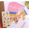 アマールカ 封筒(カード&シール付) ピンク