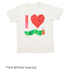 Eric Carle M�T�C�YT�V���c I Love the Very Hungry Caterpillar