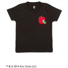 Eric Carle 90�p�L�b�Y����T�V���c Red Apple Embroidery