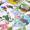 【特別企画|コースター40枚付き】 レオ・レオニ絵本24冊セット(ギフトラッピング込)