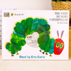 The Very Hungry Caterpillar Book �� CD