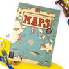 MAPS マップス 洋書版