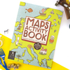MAPS Activity Book 洋書版
