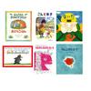 【4歳】絵本セレクト6冊ギフトセット<秋>(ギフトラッピング込み)