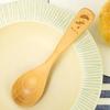 くまのがっこう 木製スープスプーン(ジャッキー)