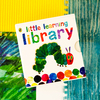 Little Learning Library by EricCarle ボックス入り