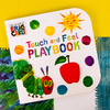 Eric Carle Touch&Feel Playbook