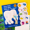 Polar Bear,Polar Bear,What Do You Hear? Soundbook