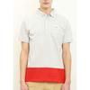 (SS)tupera tupera ポロシャツ 刺繍 しろくまのパンツ ディスカバリー