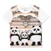 Tシャツ(半袖)100�p