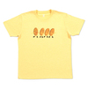 (M)tupera tupera Tシャツ おやおやおやつ なにしてる ビスケット