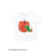 (90)エリック・カール Tシャツ はらぺこあおむし ビッグ アップル