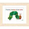 キャラファインA5 エリックカール Caterpillarcover「あおむし」