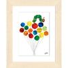 キャラファインA5 エリックカール Balloons「風船」