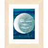 キャラファインA5 エリックカール Celestial Papamoon book bigmoon 「月」