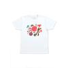 (M)五味太郎 Tシャツ きんぎょがにげた カバー