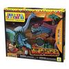 ボーネルンド 3Dスティッキーモザイク とびだせ!恐竜のせかい