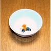 佐々木マキ お茶碗
