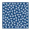佐々木マキ 大風呂敷 やっぱりおおかみ 藍色