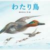 【鈴木 まもるさん サイン本】 わたり鳥