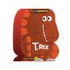T.REX(ティラノサウルス)