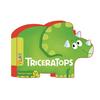 TRICERATOPS(トリケラトプス)