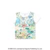 (子ども)マラソン大会 Tシャツ