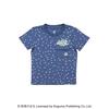 (110)11ぴきのねこ Tシャツ 11ぴきのねことへんなねこ
