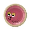 フレデリック カオ ナッピー皿 ピンク