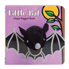 Finger Puppet Book Little Bat