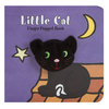 Finger Puppet Book Little Cat