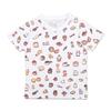 (90)かこさとし Tシャツ からすのパンやさん パターン