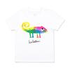 (110)レオ・レオニ Tシャツ じぶんだけの いろ