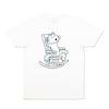 (S)11ぴきのねこ Tシャツ ロッキンチェア