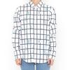 (M)11ぴきのねこ 長袖シャツ 大工