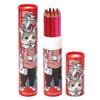 ヒグチユウコ 色鉛筆15色セット 赤