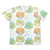 (S)ヴァージニア リー バートン Tシャツ ちいさいおうち シーズン