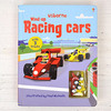 WIND-UP�V���[�Y RACING CARS(���[�V���O�J�[�j