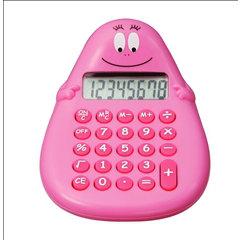 バーバパパ カリキュレーター 電卓 送料無料 残りわずか