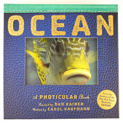OCEAN(オーシャン洋書版)